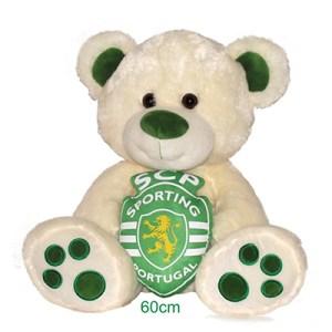 Urso beige 60cm - SCP