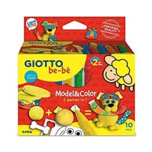 Pack Be-Bé Friends ( lápis de cera ) - Giotto