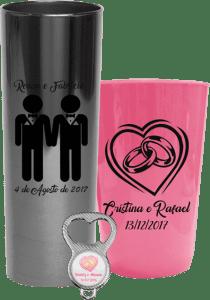 Lembrancinhas para Casamento Personalizadas 51