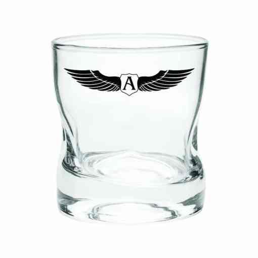 Copo Whisky Amassadinho Personalizado 250ml