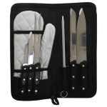 Kit churrasco 7 peças Personalizado