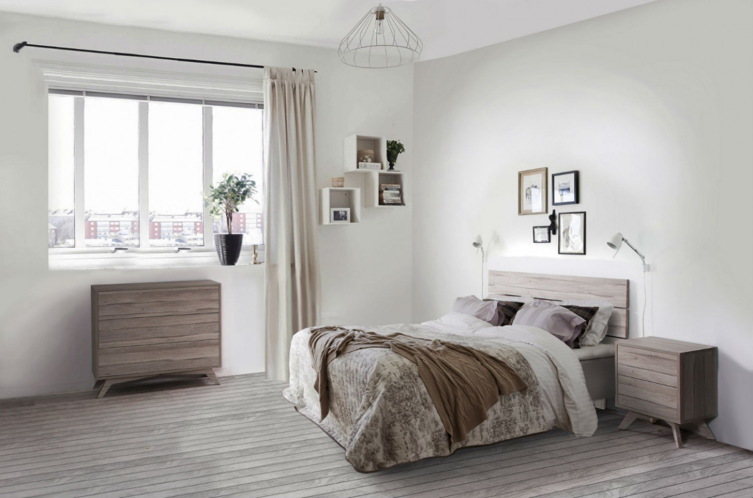 Best Chambre Style Campagne Anglaise Images Design – HOME PLANS