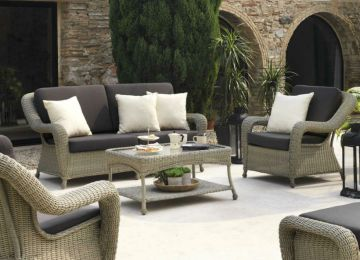 Stunning Salon Jardin Et Exterieur Mulhouse Contemporary - House ...