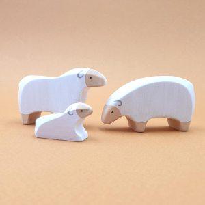 Famille Mouton Blanc