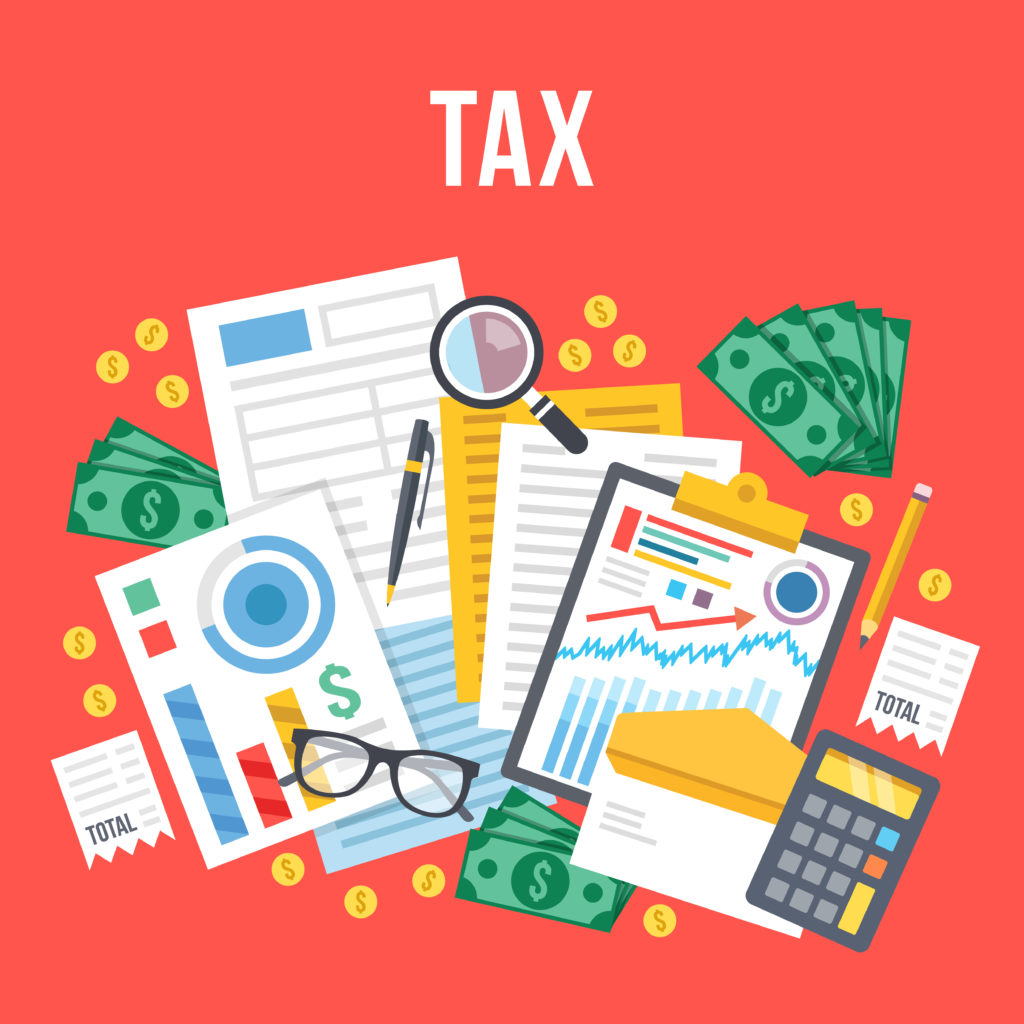 Nj And Pa Income Tax Updates