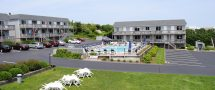 Montauk Hotels On the Water