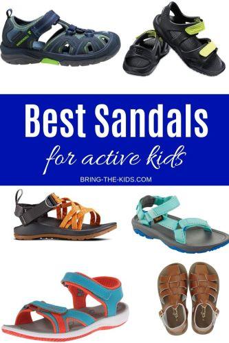 kids sandals, kids chacos, kids keens, kids tevas