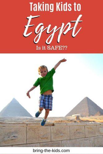 egypt with kids, great pyramids, giza pyramids with kids