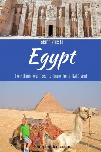 egypt with kids, luxor temples, great pyramids, camel ride
