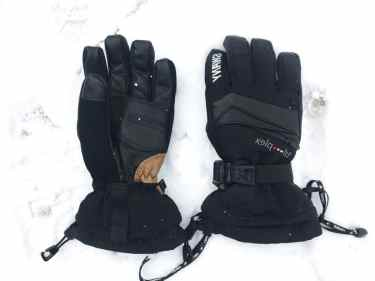 Swany kids gloves