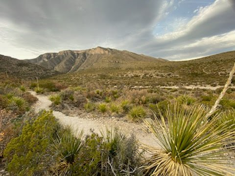 Guadalupe Mountains NP 3