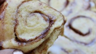 How to Make Campfire Cinnamon Buns