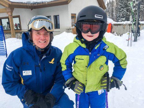 solitude ski school