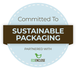Committed to Sustainable Packaging with EcoEnclose