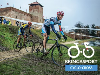 MKSZ Cyclo-cross szakág