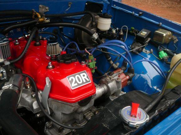 Also 2003 Toyota Rav4 Engine Diagram On 22r Toyota Engine Diagram