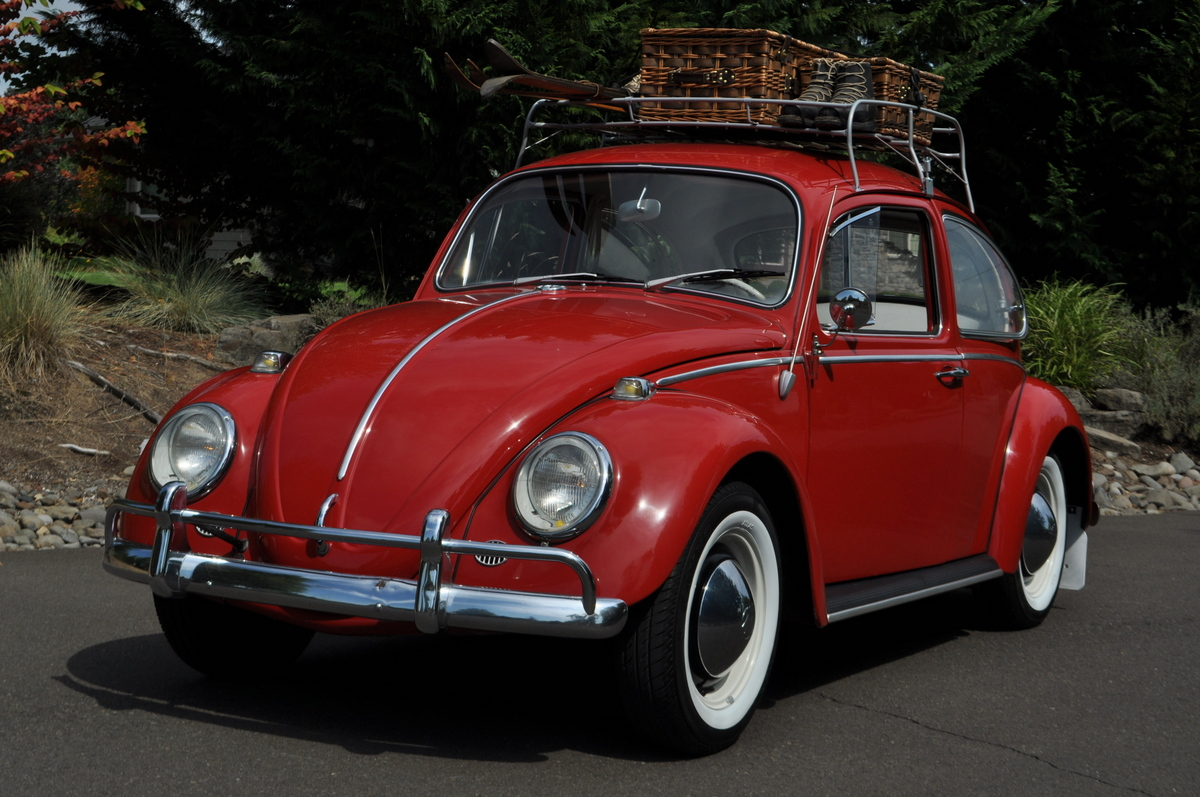 hight resolution of 1965 volkswagen beetle deluxe for sale on bat auctions sold for 12 500 on november 25 2015 lot 732 bring a trailer