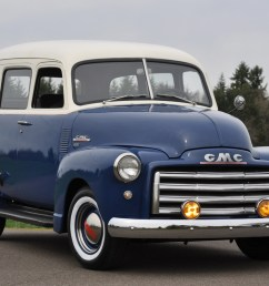 1950 gmc carryall suburban 100 for sale on bat auctions sold for 26 000 on march 9 2016 lot 1 050 bring a trailer [ 1200 x 797 Pixel ]