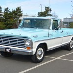 1967 Ford F250 V8 4 Speed For Sale On Bat Auctions Closed On April 26 2016 Lot 1 258 Bring A Trailer