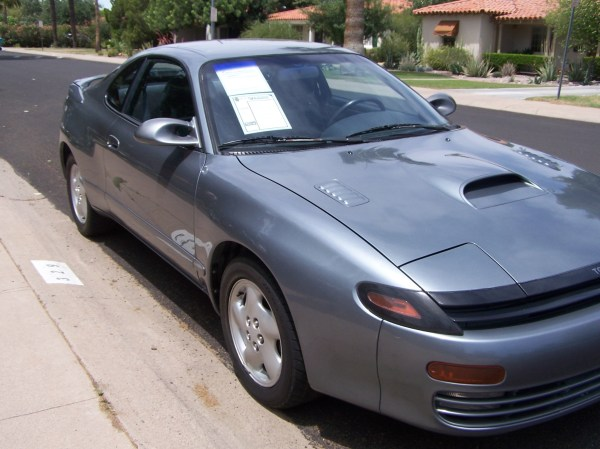 20+ Celica Turbo Pictures and Ideas on Weric