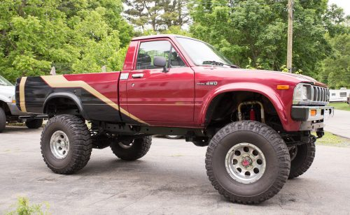 small resolution of no reserve 1983 toyota pickup sr5 4x4 for sale on bat auctions sold for 5 400 on august 17 2016 lot 1 913 bring a trailer