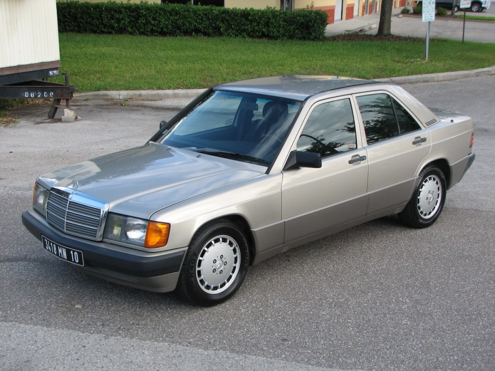 medium resolution of euro 1989 mercedes benz 190e 2 6 5 speed for sale on bat auctions sold for 6 300 on july 6 2017 lot 4 887 bring a trailer