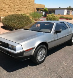 1981 delorean dmc 12 5 speed for sale on bat auctions closed on july 12 2017 lot 4 948 bring a trailer [ 2048 x 1536 Pixel ]