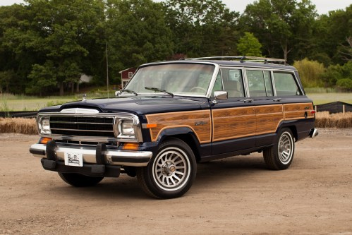 small resolution of restored 1991 jeep grand wagoneer for sale on bat auctions sold for 41 000 on july 7 2017 lot 4 910 bring a trailer