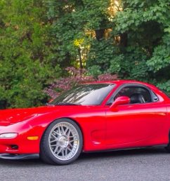 ls1 powered 1993 mazda rx 7 for sale on bat auctions sold for 29 750 on september 20 2017 lot 5 964 bring a trailer [ 1227 x 814 Pixel ]