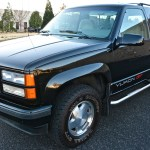 No Reserve 62k Mile 1994 Gmc Yukon Gt 4x4 For Sale On Bat Auctions Sold For 20 500 On November 8 2017 Lot 6 760 Bring A Trailer
