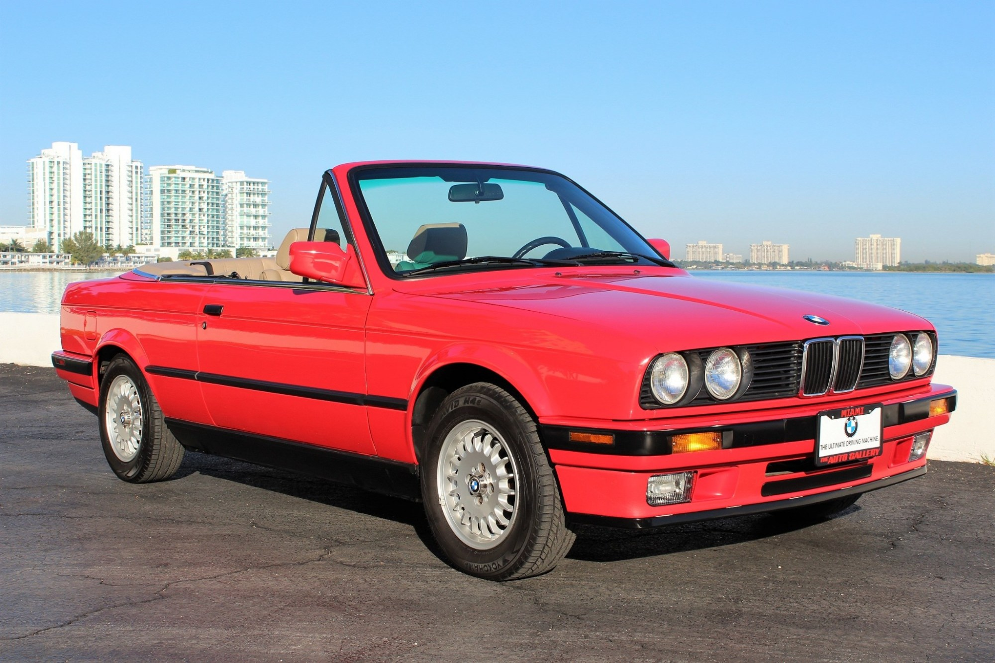 hight resolution of 1991 bmw 318i convertible 5 speed for sale on bat auctions closed on november 29 2017 lot 7 100 bring a trailer