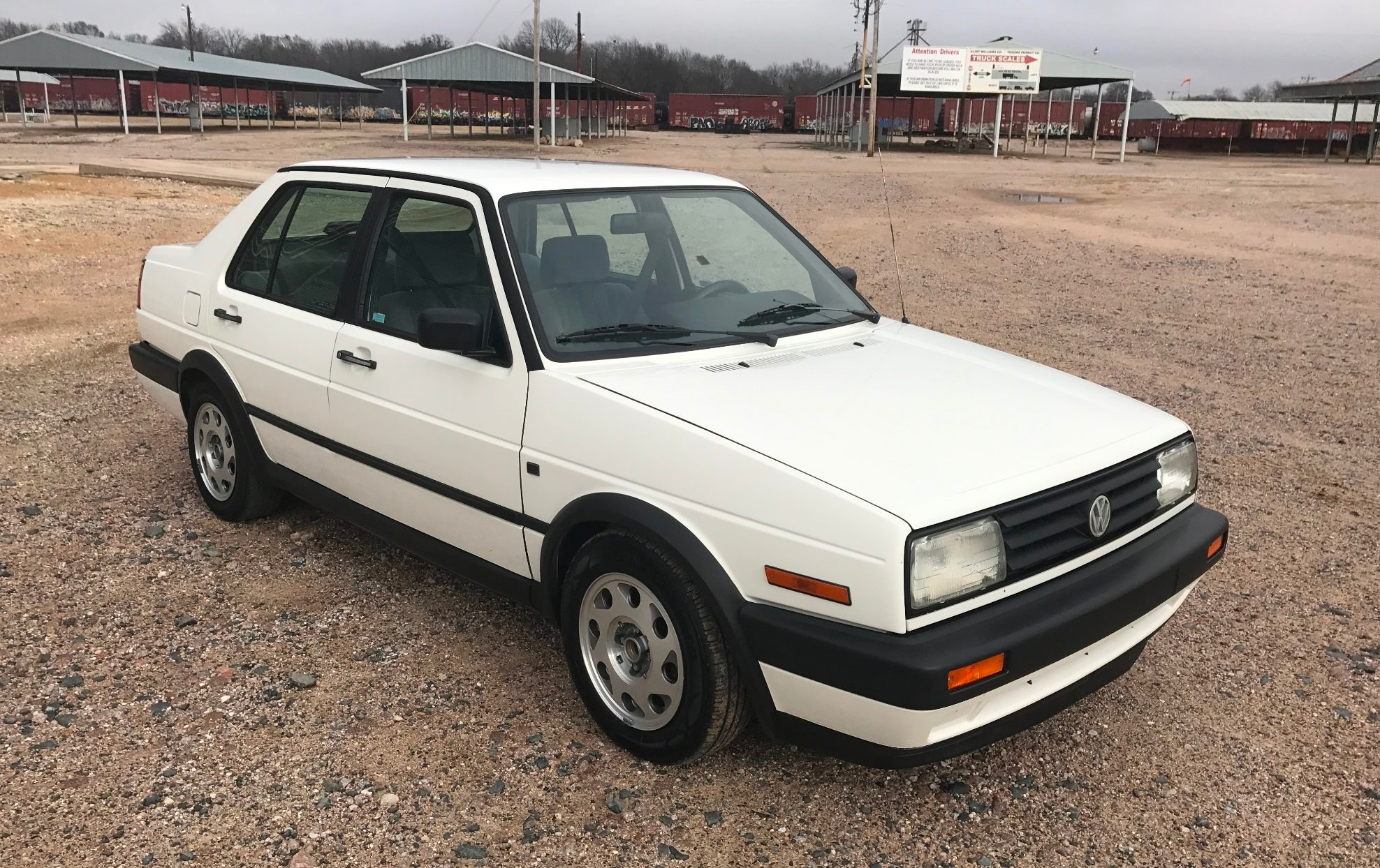 hight resolution of no reserve 1992 volkswagen jetta gl ecodiesel 5 speed for sale on bat auctions sold for 5 500 on january 19 2018 lot 7 761 bring a trailer