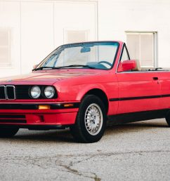 1992 bmw 318i convertible 5 speed for sale on bat auctions sold for 8 400 on april 24 2018 lot 9 229 bring a trailer [ 1561 x 1095 Pixel ]