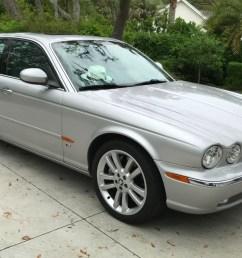 44k mile 2004 jaguar xjr for sale on bat auctions sold for 14 250 on april 30 2018 lot 9 339 bring a trailer [ 1958 x 1280 Pixel ]