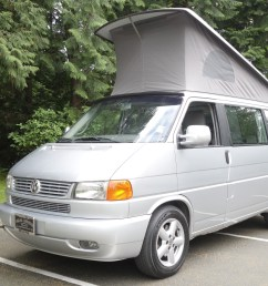 2003 volkswagen eurovan mv weekender for sale on bat auctions sold for 20 500 on may 31 2018 lot 9 984 bring a trailer [ 2048 x 1536 Pixel ]
