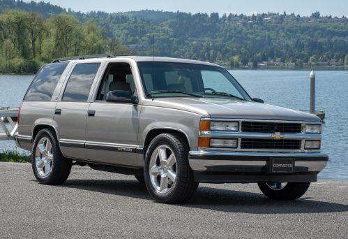 small resolution of ls9 powered 1998 chevrolet tahoe for sale on bat auctions closed on june 13 2018 lot 10 240 bring a trailer