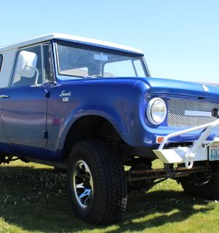 302 powered 1966 international harvester scout 800 4 speed for sale on bat auctions sold for 15 000 on july 23 2018 lot 11 071 bring a trailer [ 2048 x 1365 Pixel ]