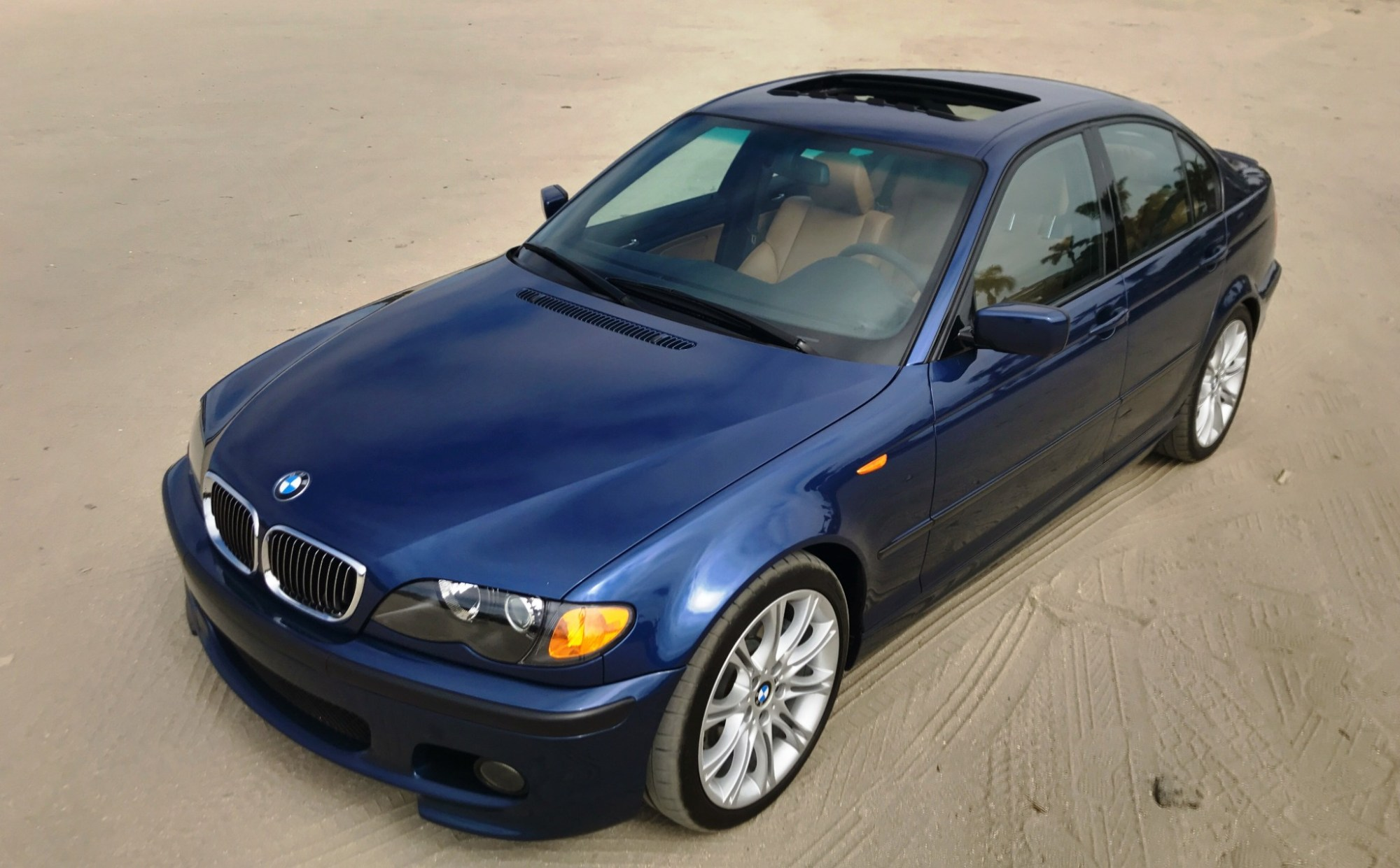 hight resolution of 33k mile 2003 bmw 330i zhp 6 speed for sale on bat auctions sold for 26 000 on june 22 2018 lot 10 448 bring a trailer