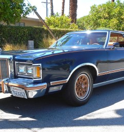 1979 mercury cougar xr 7 for sale on bat auctions closed on july 31 2018 lot 11 278 bring a trailer [ 2048 x 1175 Pixel ]