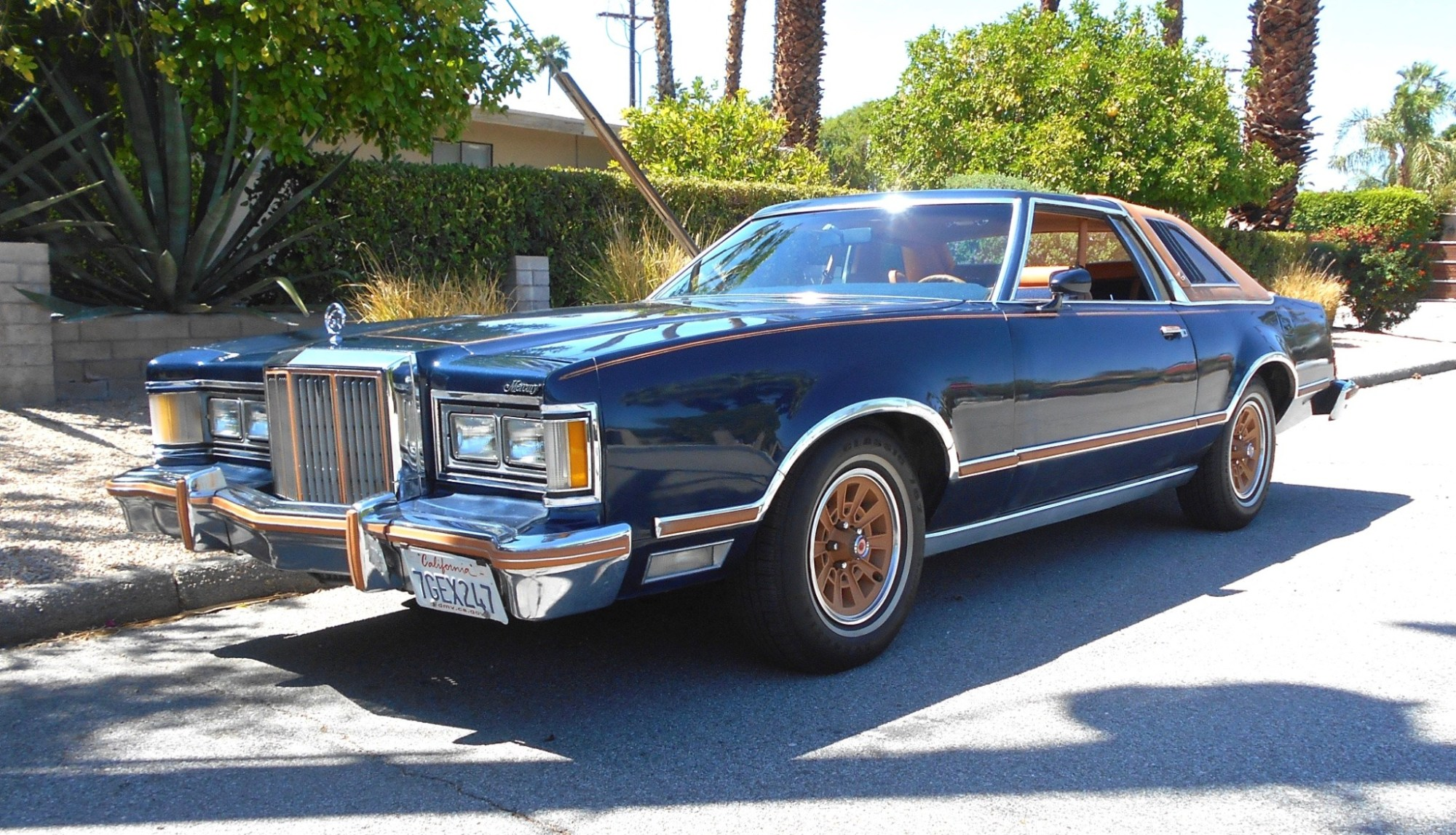 hight resolution of 1979 mercury cougar xr 7 for sale on bat auctions closed on july 31 2018 lot 11 278 bring a trailer