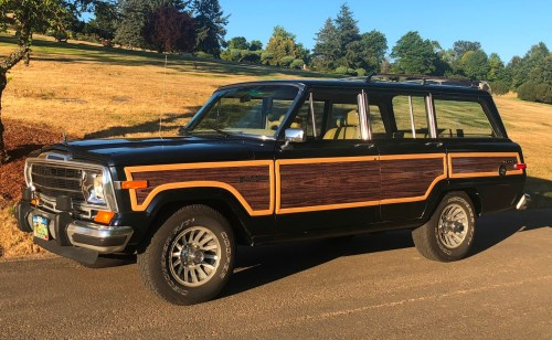 small resolution of 1990 jeep grand wagoneer for sale on bat auctions sold for 20 000 on august 20 2018 lot 11 739 bring a trailer