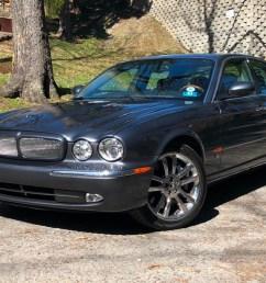 33k mile 2004 jaguar xjr for sale on bat auctions sold for 15 900 on august 20 2018 lot 11 755 bring a trailer [ 1289 x 887 Pixel ]