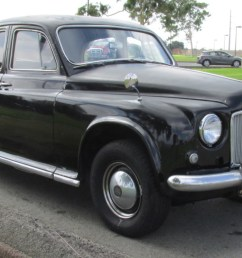 1953 rover 75 for sale on bat auctions closed on october 16 2018 lot 13 223 bring a trailer [ 1296 x 854 Pixel ]