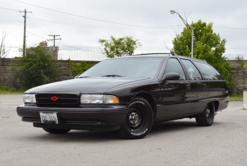 small resolution of modified 1996 chevrolet caprice wagon 6 speed for sale on bat auctions sold for 13 000 on october 23 2018 lot 13 427 bring a trailer