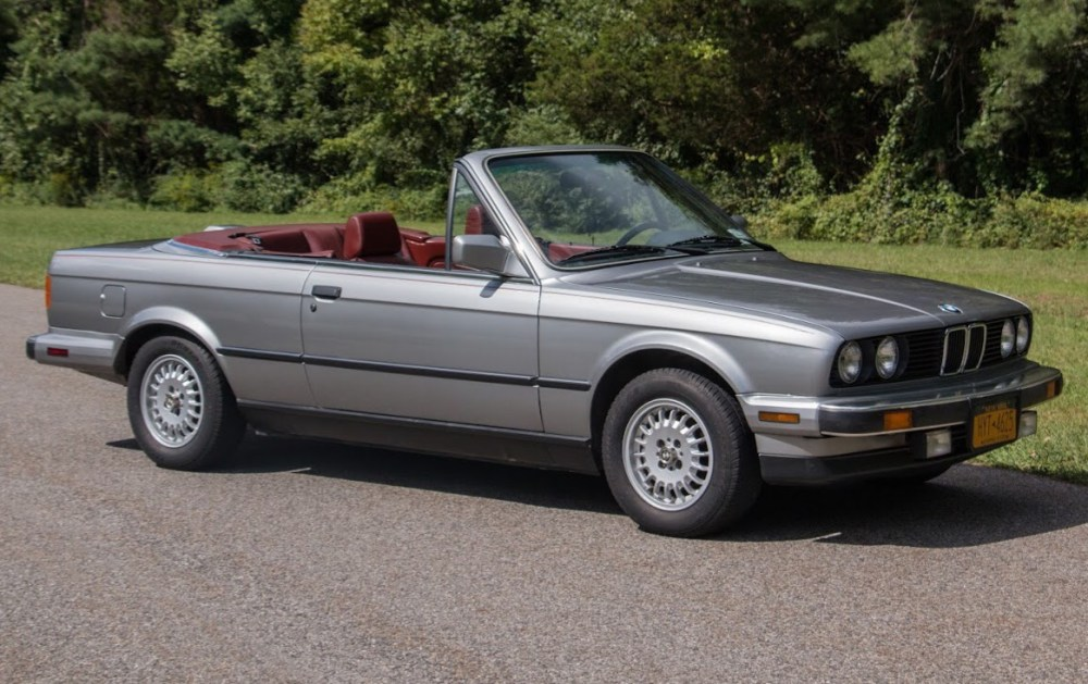 medium resolution of 1987 bmw 325i convertible 5 speed for sale on bat auctions sold for 10 600 on october 19 2018 lot 13 363 bring a trailer