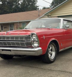 1966 ford galaxie 500 for sale on bat auctions closed on november 12 2018 lot 13 976 bring a trailer [ 1530 x 1019 Pixel ]