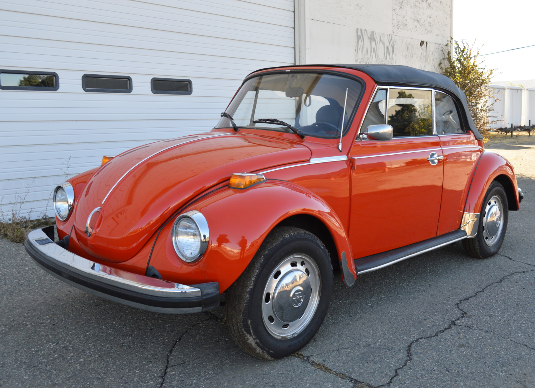 hight resolution of no reserve 1978 volkswagen super beetle convertible for sale on bat auctions sold for 8 000 on november 26 2018 lot 14 355 bring a trailer