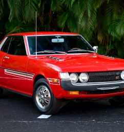 1971 toyota celica for sale on bat auctions sold for 19 250 on december 5 2018 lot 14 569 bring a trailer [ 1920 x 1280 Pixel ]