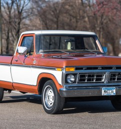 1977 ford f 150 xlt ranger for sale on bat auctions closed on december 5 2018 lot 14 579 bring a trailer [ 1783 x 1127 Pixel ]