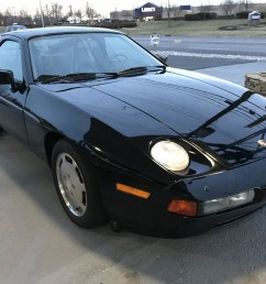 1989 porsche 928 s4 for sale on bat auctions sold for 14 750 on vacuum diagram as well 1979 porsche 928 on 1988 jeep wrangler vacuum [ 2048 x 1536 Pixel ]